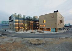 Gallery of Myung Films Paju Building / IROJE Architects & Planners - 11