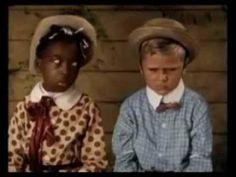 Little Rascals - Love Business (1931) - Color - 1/2