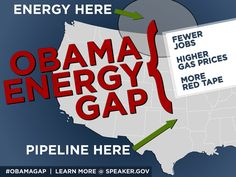 #ObamaGap: The Gap Between the President's Words & Actions on Energy