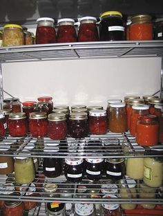 Canning Recipes, Preserves, Homemade, Fruit, Dutch, Food, Marmalade, Preserve, Home Made