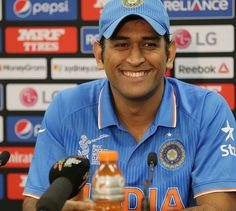 #AsiaCup #T20: MS #Dhoni says #India has ingredients to win Asia Cup, #World T20