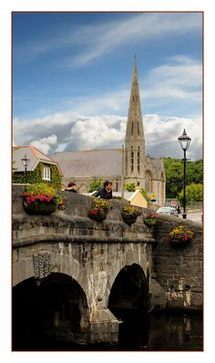 Westport, Mayo, Ireland Copyright: Pat Lim