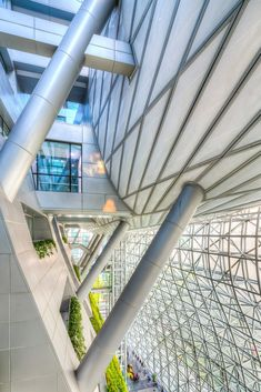 Gallery of Seoul New City Hall / iArc Architects - 38