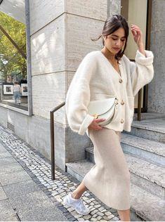 Look Fashion, Daily Fashion, Everyday Fashion, Autumn Fashion, Fall Fashion Street Style, Classy Street Style, Classy Style, Casual Chic Style, Street Chic