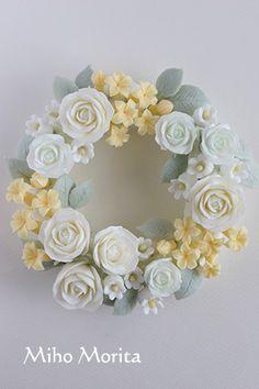 Розы из мыла - craft, rose, soap, tagged rose, Soap, soap flower
