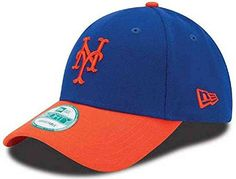 New Era MLB The League 2Tone 9FORTY Adjustable Cap - New York Mets, One Size  http://allstarsportsfan.com/product/new-era-mlb-the-league-2tone-9forty-adjustable-cap/?attribute_pa_teamname=new-york-mets&attribute_pa_size=one-size  100% polyester Team Primary color on crown Team Secondary color on visor