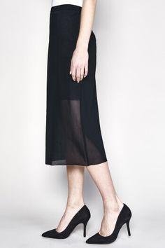 Pink Stitch Soma Skirt for women