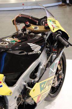 RS250RW(Humangest Racing Team)