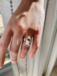 Oval Engagement, Dream Engagement Rings, Wedding Engagement, Wedding Goals, Wedding Bride, Wedding Day, Kelsey Rose, Perfect Wedding, Dream Wedding