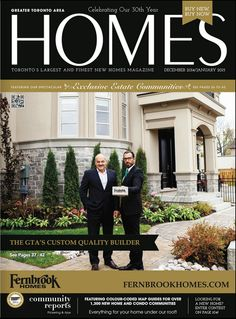 Find your new home with HOMES Magazine - your free, Home-Finder ...