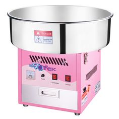 Commercial Floss Maker Electric Cotton Candy Machine