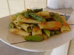 Фото к рецепту:   Паста Пенне с Овощами