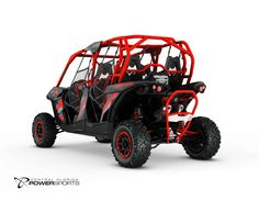 New 2016 Can-Am Maverick MAX X rs 1000R TURBO ATVs For Sale in Florida. 2016 Can-Am Maverick MAX X rs 1000R TURBO, The 2016 Can-Am Maverick MAX X RS1000R TURBO 131-hp engine and race-inspired suspension allow you to rip through the whoops and desert. Turbocharged, 131-HP ROTAX 1000R V-Twin Engine Redesigned Torsional Trailing A-Arm Rear Suspension (TTA) with 16-in. of Travel Exclusive FOX 2.5 PODIUM RC2 HPG Piggyback Shocks with Bottom-out Control 14-in Beadlock Wheels with 28-in. MAXXIS…