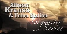 Alison Krauss & Union Station Bluegrass drives my wife crazy, and not in a good way, but I like it.