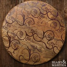 Our beautiful Lazy Susan is always a Host favorite! Find out how to get this for free! Contact your Mary & Martha Consultant today!