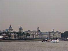 Rompiballe On The Road: TGIF – London Weekend - Greenwich  #london #travel #londra #londontour #visitlondon #viaggi