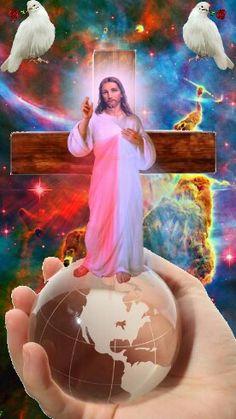 Jesús de la misericordia 2