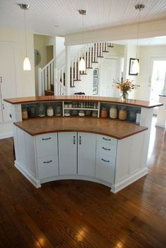 Custom Kitchen Island kitchen islands | custom cabinets mn | custom kitchen island
