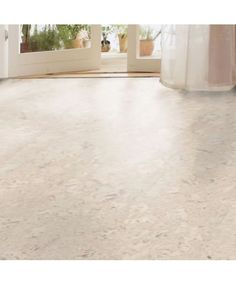 Tolles Raumklima mit #Kork - #Korkboden für nur 47,90€/m² → Haro Corkett Korkboden | Lagos - creme - Kork