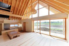 Galería - Casa techo en Kawagoe / Tailored design Lab - 13