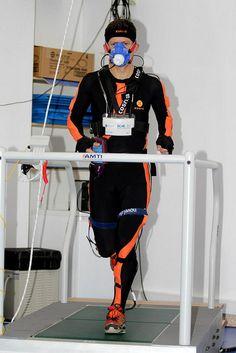 Biomechanics and bioenergetics tests with COSMED K4b2 at Laboratório de Biomecânica da Universidade do Porto, LABIOMEP (Portugal) by cosmednews, via Flickr