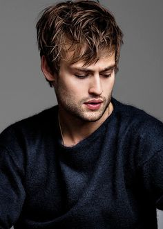 daily douglas booth
