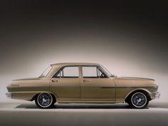 1962 Chevrolet Chevy II Nova 300 4-door Sedan