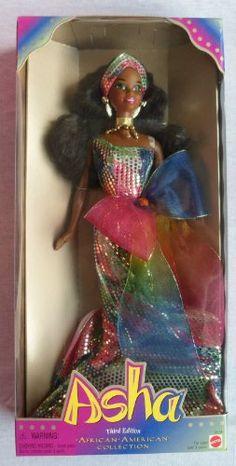 Asha Doll by Barbie Barbie http://www.amazon.com/dp/B0007WLOL0/ref=cm_sw_r_pi_dp_eCgpwb1QQXZD2