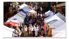 Park Silly Sunday Market