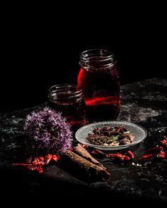 Kotitekoinen chiliöljy sichuanilaisittain | Vaimomatskuu ruokablogi