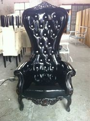 domina throne interieur pinterest domina und einrichtung. Black Bedroom Furniture Sets. Home Design Ideas
