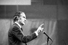 George McGovern: He deserved better
