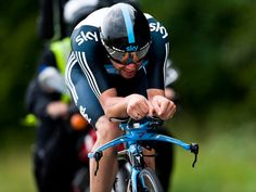 50. British National Time Trial Championships [4/09/2011] Alex Dowsett