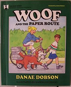 Image result for woof and the paper