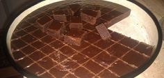 Cokoladna halva — Recepti — Coolinarika