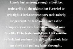 woman tonight lyrics #felt #slug #atmosphere
