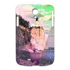 Lighthouse Accessories Samsung Galaxy S4 Premium Case