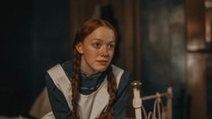 Series Movies, Tv Series, Amybeth Mcnulty, Gilbert And Anne, Anne White, Gilbert Blythe, Anne With An E, Anne Shirley, Big Words