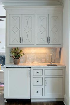 Taupe Kitchen Cabinets On Pinterest Taupe Kitchen Violet Bedroom