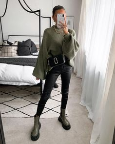 Winter Fashion Outfits, Fall Winter Outfits, Cute Casual Outfits, Stylish Outfits, Mode Dope, Professional Outfits, Mode Outfits, Ideias Fashion, Clothes
