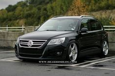 Tiguan Volkswagen Tiguan, Vw Passat, Touareg Vw, Jetta Wagon, Tiguan R Line, The Tig, Convertible, Air Ride, Luxury Suv