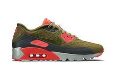 "Nike Air Max 90 Ultra-Breeze ""Scenery Green"""