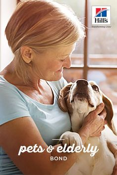 25 Best Seniors with Pets images in 2019 | Dog cat, Friends