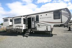 Th Wheel Trailers For Sale Vancouver Island
