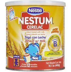 FREE CERELAC Infant Cereal - Gratisfaction UK