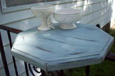 Lazy Susan/ Hand painted Wooden lazy susan in sage green/ Shabby cottage chic/ Rustic wood kitchen organization/ Table centerpiece by UpcycledCottageDecor on Etsy https://www.etsy.com/listing/245108890/lazy-susan-hand-painted-wooden-lazy