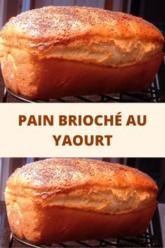 natural yeast recipes how to make * natural yeast recipes , natural yeast recipes baking , natural yeast recipes how to make Natural Yeast Recipe, Homemade Sandwich Bread, Brioche Bread, Croissants, Quick Easy Meals, Bread Recipes, Sweet Recipes, Brunch, Food And Drink