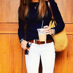 45 Lovely Preppy Casual Summer Outfits For School – Outfit Inspiration – Amazing Outfits Preppy Fall Outfits, Preppy Casual, Casual Summer Outfits, Preppy Style, Cute Outfits, My Style, Casual Ootd, Preppy Boys, Preppy Clothes