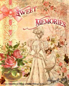 Vintage: Sweet Memories