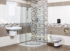 Koupelna Metropol | SIKO KOUPELNY